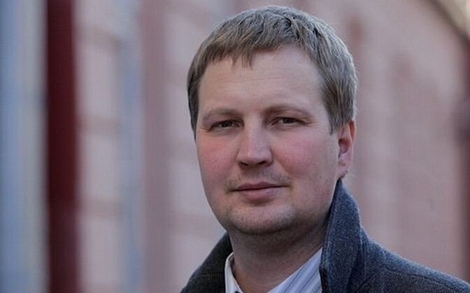 Тарви Ситс досрочно покинул совет Нарвского музея.
