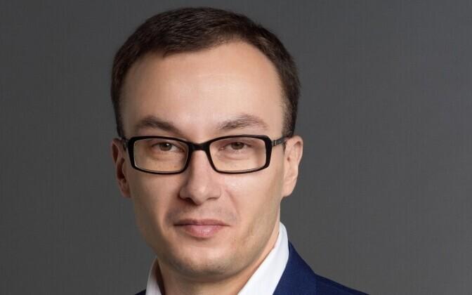 Кирилл Клаус вступил в Социал-демократическую в начале 2018 года.