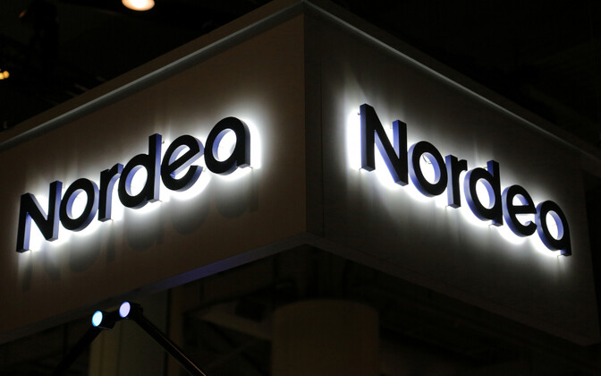 Банк Nordea.