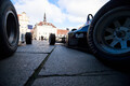 Выставка эстонских гоночных автомобилей класса