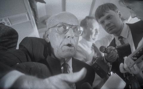 Lennart Meri.