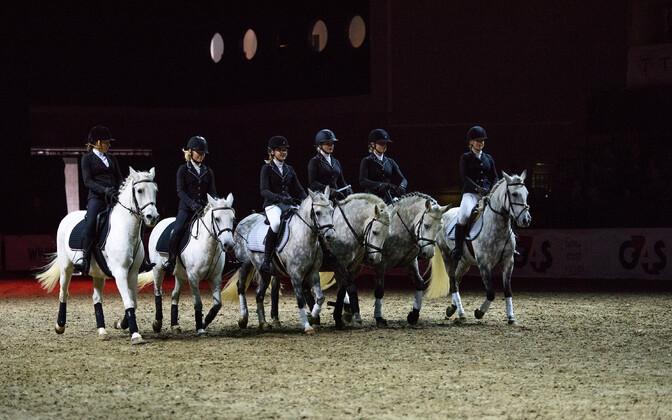 Tallinn International Horse Show 2018