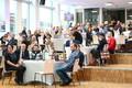 Eesti 200 kogunes  loodava erakonna programmi arutama.
