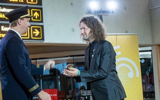 Muusikapäeva eesmärk on Eestis olnud jõuda ka sinna, kuhu akadeemiline muusika (ja mitte ainult klassikaline) muidu ei pruugi jõuda, üllatada inimesi ootamatutes paikades. Tänavu anti muusikapreemiad üle lennujaamaPiloodilt saab Kultuurkapitali helikunsti