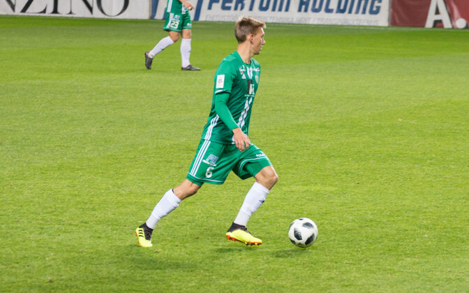 Rasmus Peetson