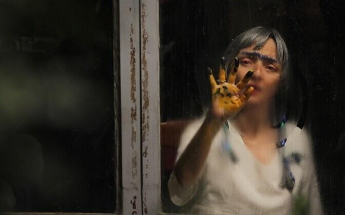 Costa Ricat esindab põhivõistluskavas Ishtar Yasini film