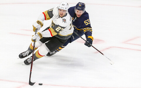 Buffalo Sabres - Vegas Golden Knights