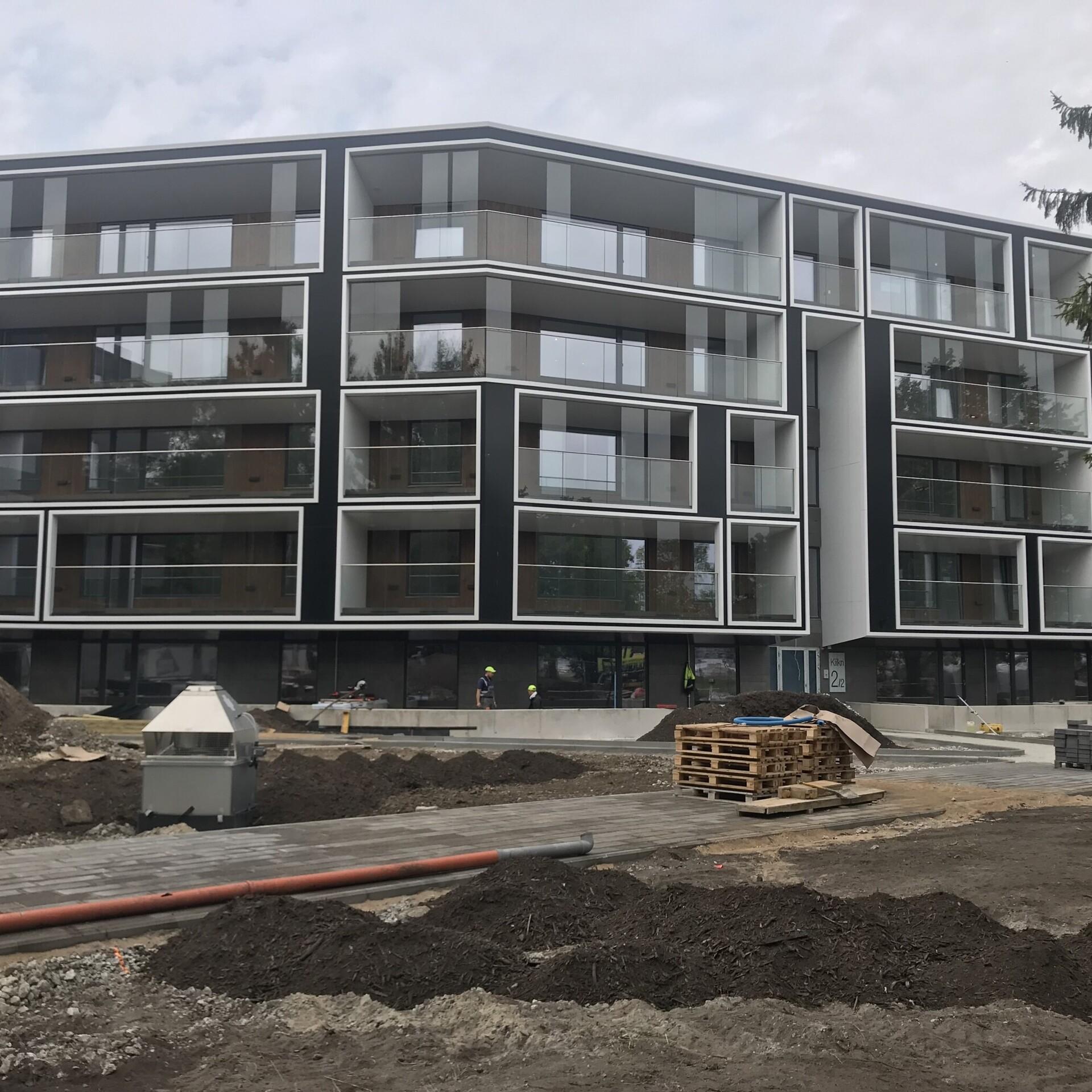 b9327b946ff Pindi Kinnisvara: inimesed ostavad korterite asemel üha enam elamuid |  Majandus | ERR
