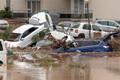 Наводнение на Майорке.