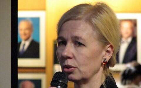 Tiina Kaalep