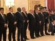 Suursaadik Margus Laidre andis Vladimir Putinile üle volikirja