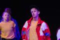 Koolitantsu Kompanii 9. ja 10. lennu tantsulavastused