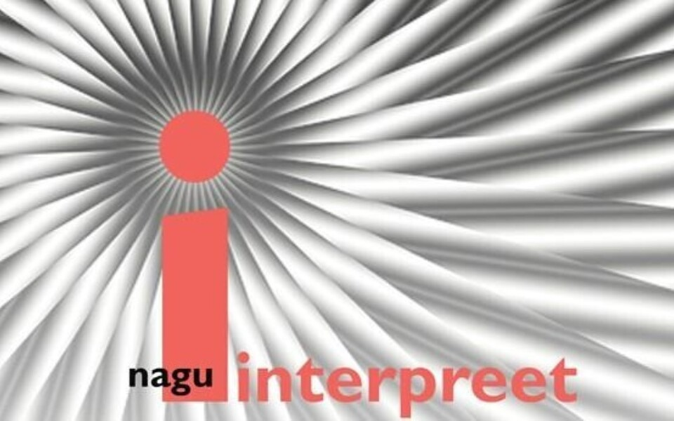 i nagu interpreet