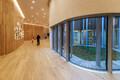 Новый Центр Арво Пярта. Архитекторы Фуэнсанта Ньето и Энрике Собехано.