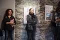 Urmas Nemvaltsi Mürakarude näituse avamine