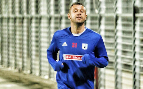 Antonio Cassano Virtus Entella särgis.