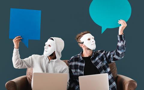 Mida sotsiaalmeedias arutledes öelda ja kuidas?