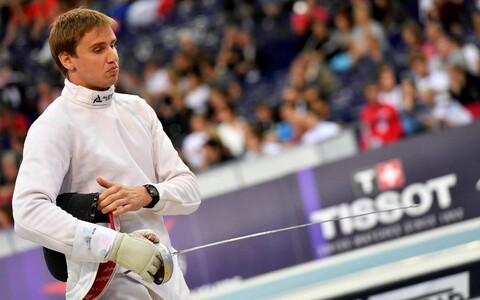 Николай Новоселов будет тренировать команду эстонских шпажистов и продолжит спортивную карьеру.