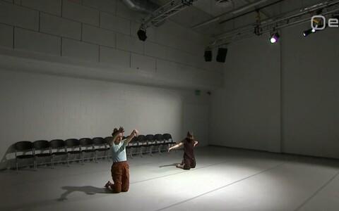 Tantsulavastus