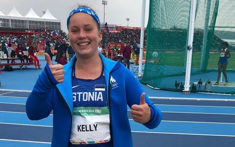 Annika Kelly