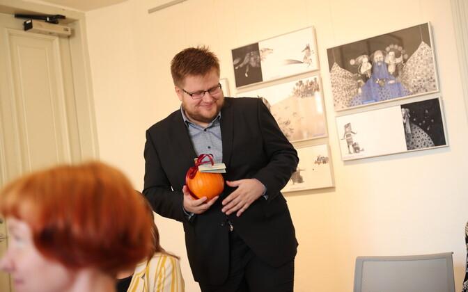 Selgusid Eesti Teatri Agentuuri 2018. aasta laste- ja noortenäidendite võistluse võitjad