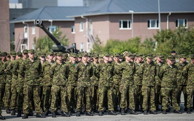 1 пехотная бригада.