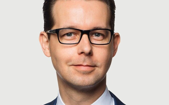 Danske uueks juhiks pakutud Jacob Aarup-Andersen.