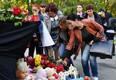 В Крыму объявлен трехдневный траур.