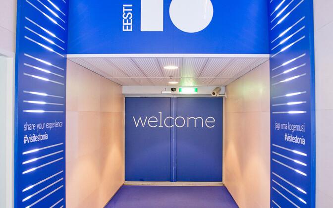 EAS jäi ilma regionaaltoetustest, ent keskendub nüüd teistele suurtele eesmärkidele. Muuhulgas kujundas EAS EV100 juubeliaastaks ümber Tallinna lennujaama saabumisvärava.