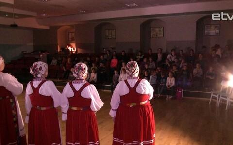 Неделя финно-угорских народов.