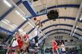 Eesti-Läti korvpalliliiga kohtumine BC Kalev/Cramo - Rapla Avis Utilitas
