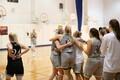 Naiste korvpalli Eesti-Läti liiga: Tallinna Ülikool - RSU
