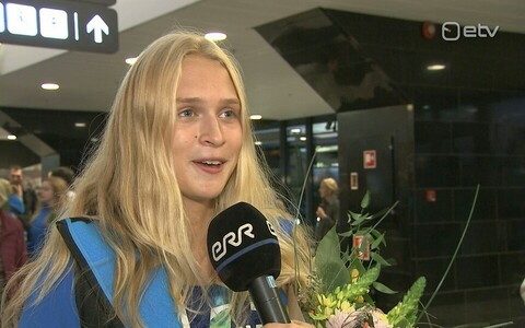 Greta Jaanson