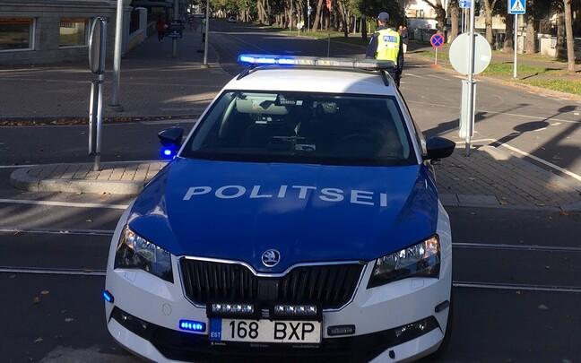 Полиция зафиксировала ДТП в ночь на понедельник.