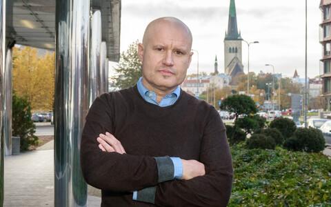 Владислав Бобров.