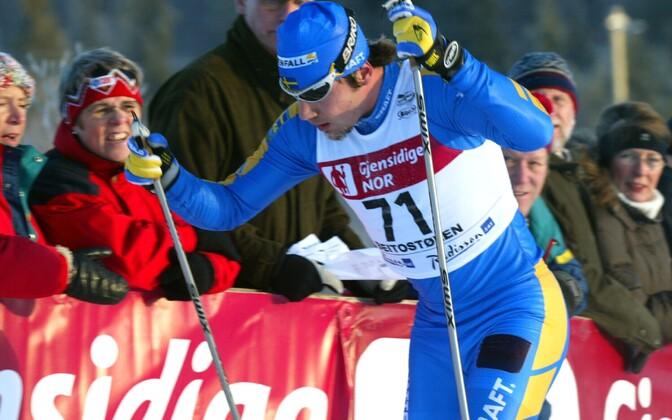Per Elofsson 2003. aastal