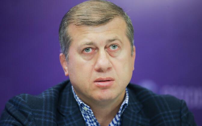 Dzambolat Tedejev