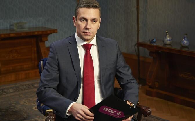 Андрей Титов считает, что муниципальные СМИ не должны заниматься бизнесом.