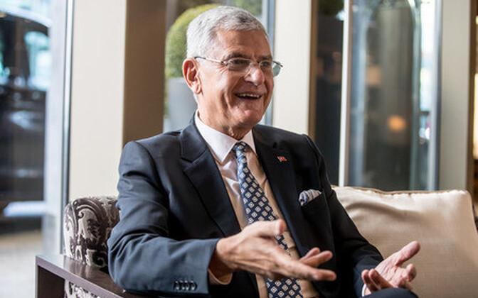 Волкан Бозкыр признал, что страны ЕС и НАТО никого не выдают турецким властям.