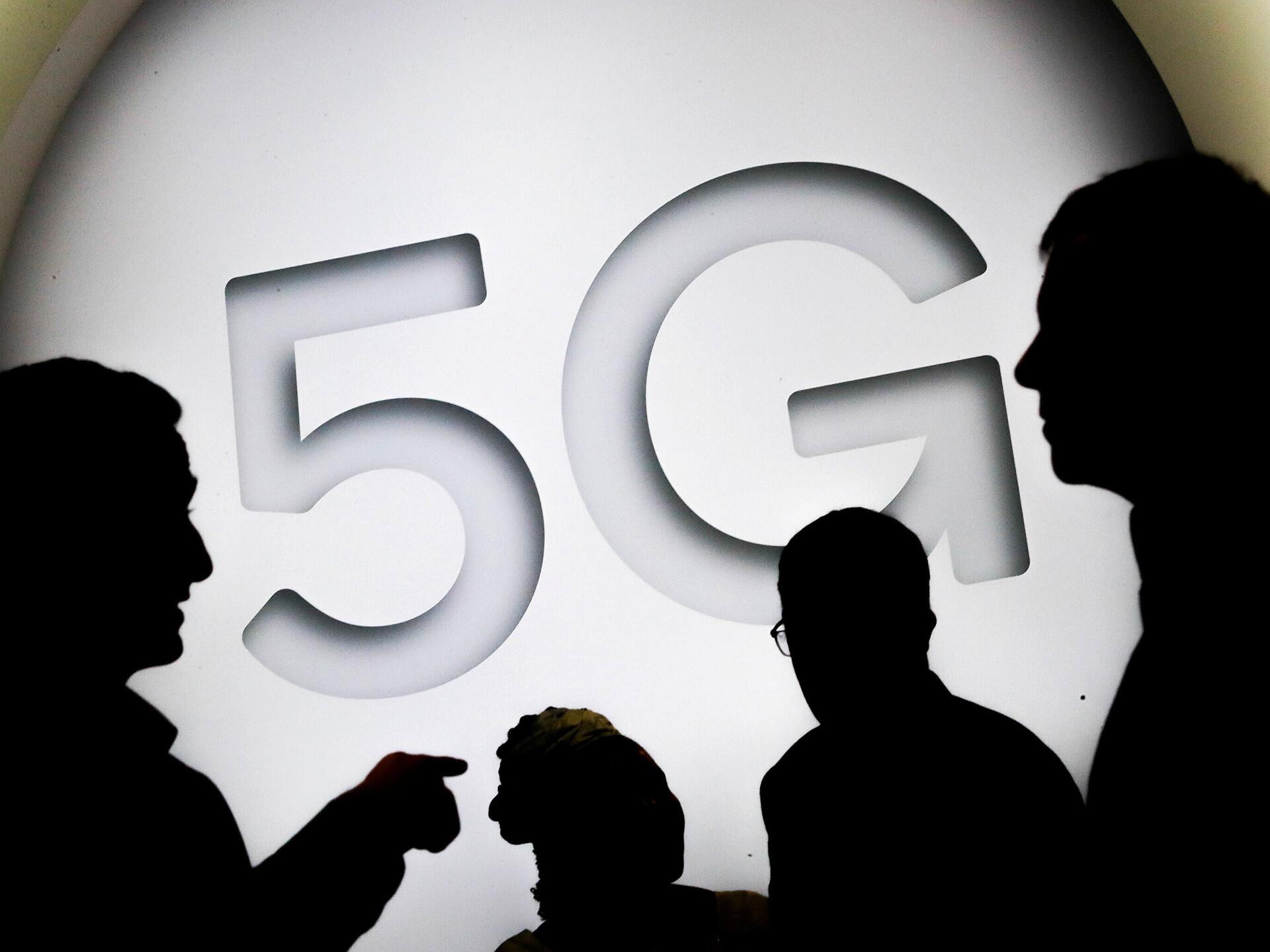 3cc7860a4c3 Levikom survestab 5G sagadusalade konkurssi muutma | Majandus | ERR