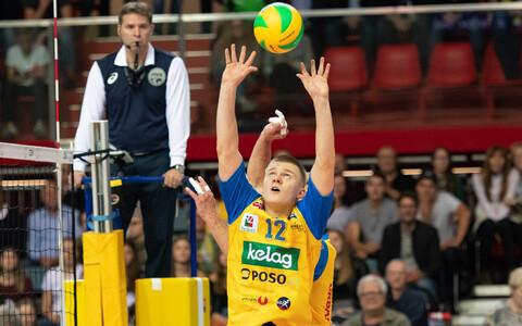 Markkus Keel