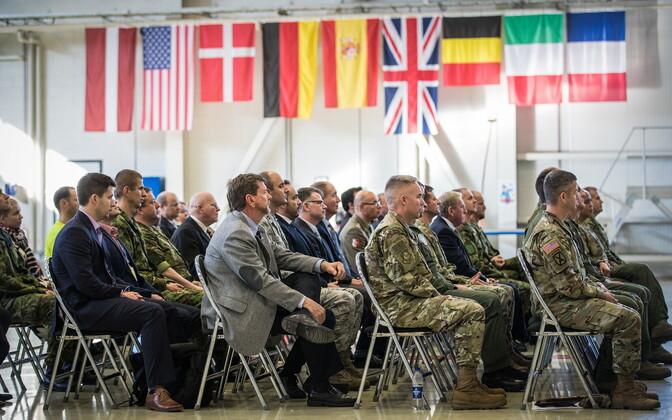 Партия реформ хочет видеть в Эстонии еще больше союзников.