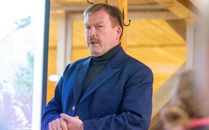 Йоханнес Керт регулярно бывает на Украине.