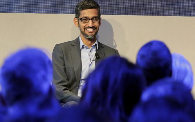 По словам Пичаи, Google ужесточает отношение к неподобающему поведению своих работников.