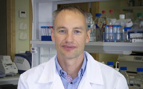 Kaarel Krjutškov.