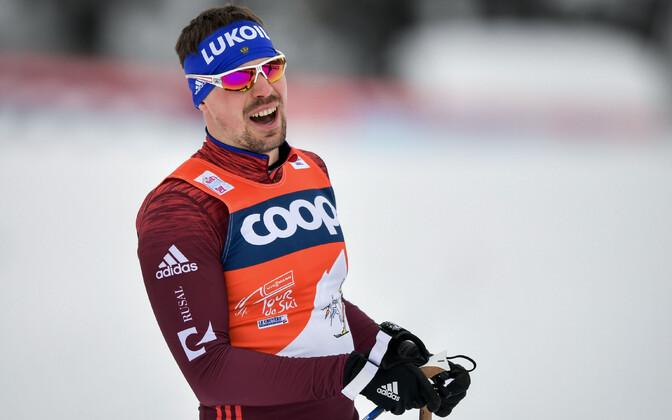 Sergei Ustjugov