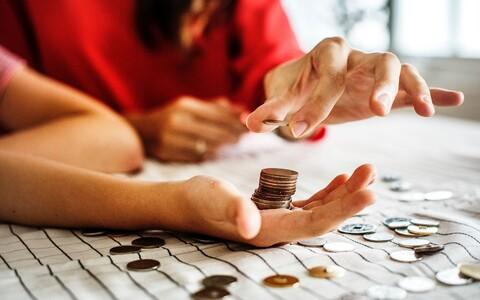 Tasahilju saabuva automatiseerimise tõttu muutub palgatõus üha aeglasemaks.