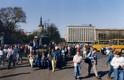 Kas Sa teadsid, et volbriöö traditsiooni lõi Eestis Von Krahli Teater? Aasta 1992.