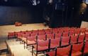 Von Krahli Teatri ülemine saal aastal 1992.