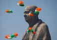 Монумент деятелю индийского национально-освободительного движения Виллабхаи Пателю стал самой высокой статуей в мире.